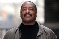 Mathew Knowles Claims That Jay Z and Solange's Elevator Brawl Was Staged To Boost Ticket Sales