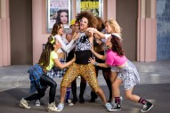 "Redfoo Returns With ""New Thang"": Watch The Sexy Sax Man-Featuring Video"