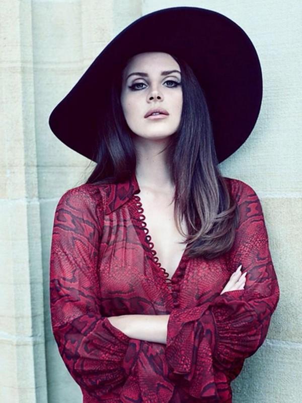 Lana Del Rey S Brooklyn Baby Gets A Monsieur Adi Remix