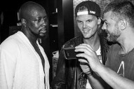 Wyclef Jean Announces New Album 'Clefication,'  Avicii-Featured Single