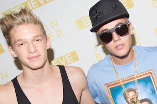 Justin Bieber And Cody Simpson To Release Acoustic Duets Album In November