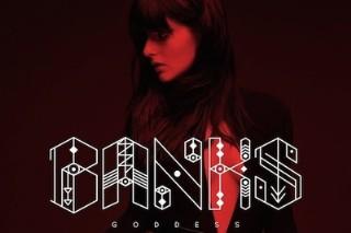 BANKS' 'Goddess': Album Review