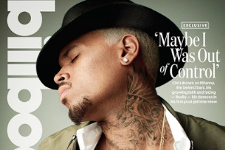 "Chris Brown Says He & Rihanna's Relationship Will Stop Being Analyzed ""When We're Not Relevant"""