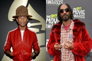 Snoop Dogg's Pharrell-Produced Album Is Titled 'Bush'