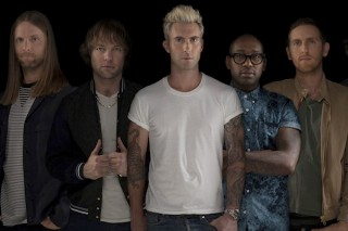 "Maroon 5's ""Animals"" Video Criticized By Sexual Assault Support Group: Morning Mix"