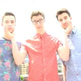 "AJR's DIY ""Infinity"" Lyric Video"
