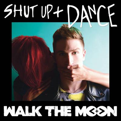 Shut Up And Dance Walk The Moon Ukulele Chords