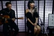 "Dami Im Performs A Beautiful Acoustic Version Of ""Gladiator"": Watch"