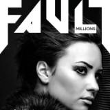 Demi Lovato Covers 'Fault' Magazine