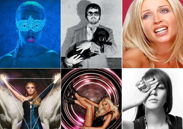 Underrated Pop Album Idolator Kelis Richard X Dannii Minogue Heidi Montag Little Boots BoA