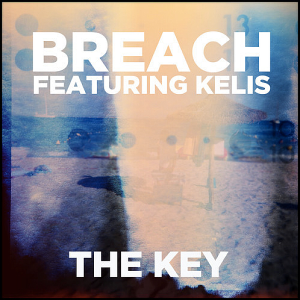 Breach Kelis The Key