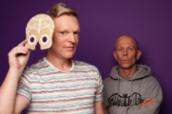 Erasure's 'The Violet Flame': Stream The Full Album