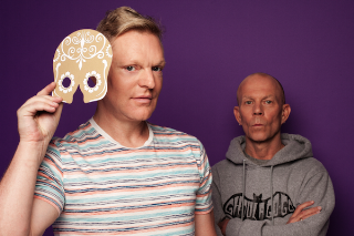 "Erasure's ""Elevation"" Gets Remixed By Jack Antonoff: Listen"