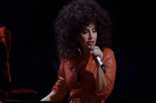 "Lady Gaga's Full ""Bang Bang"" Video: Watch Her Belt Out The Cher Classic Live At Lincoln Center"