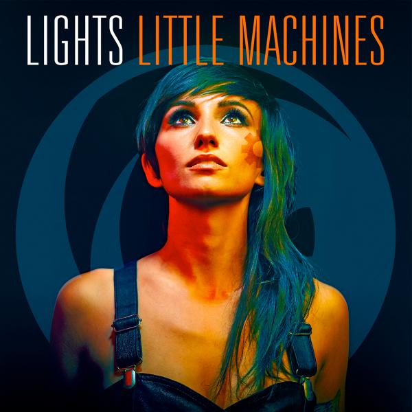 LIGHTS' 'Little Ma...
