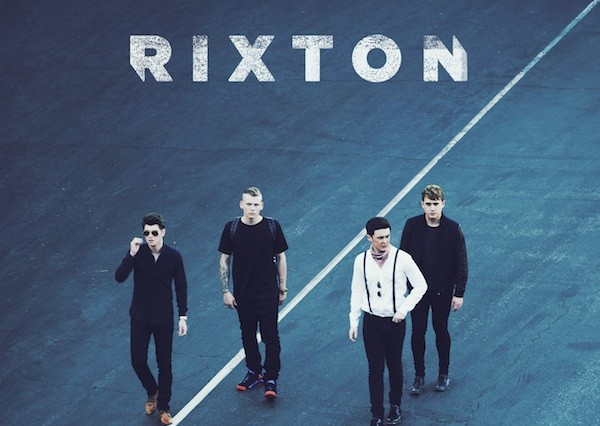 RIXTON_LET THE ROAD