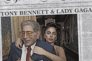 """Tony Bennett And Lady Gaga's """"Nature Boy"""": Listen To Their Cover Of The 1940s Standard"""