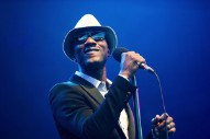 Win Tickets To See Aloe Blacc At JetBlue's Terminal 5 At JFK Airport!