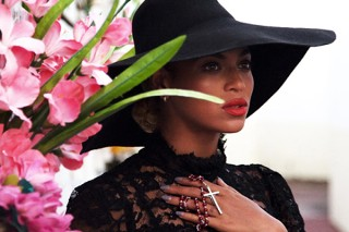 Beyonce Has Another Illegitimate Half-Sister: Morning Mix