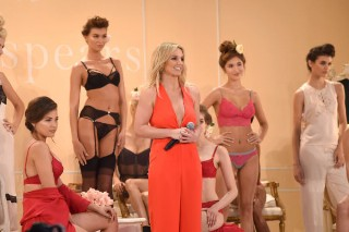 Britney Spears Plans To Send Her Lingerie Collection To Kate Middleton: Morning Mix