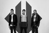 "Cash Cash's ""Surrender"": Listen To The Trio's New Single"