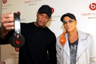 Dr. Dre Tops Forbes 2014 Hip-Hop Cash Kings List: Morning Mix