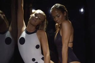 "Jennifer Lopez And Iggy Azalea's Soft-Porn ""Booty"" Video Earns The Sexy Duo A Top 20 Hit"