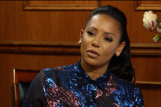 "Mel B Talks About Geri Halliwell Leaving The Spice Girls: ""It Was Bad"""