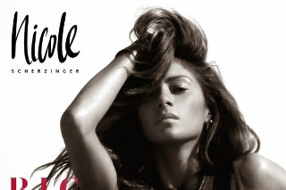 Nicole Scherzinger Shares 'Big Fat Lie' Album Sampler: Listen To Every Song
