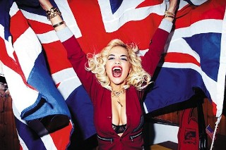 Rita Ora Will Take Over For Kylie Minogue On 'The Voice UK'