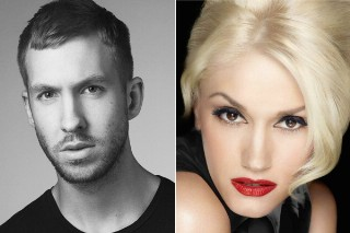 "Calvin Harris And Gwen Stefani's ""Together"": Listen To A Preview Of Their 'Motion' Collaboration"