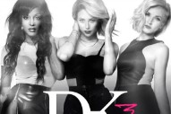 "Defunct Vixen Troupe Danity Kane Chirp On ""Tell Me"": Listen To The 'DK3′ Slow Jam"