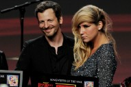 "Dr. Luke Reportedly Claims Kesha Lied After Sandy Hook About Being Forced To Sing ""Die Young"": Morning Mix"