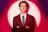 Win Tickets To See Eric Hutchinson On The 'City & Sand Tour'!