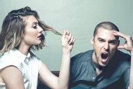 "Karmin Release New Single ""Sugar"" After Parting Ways With Their Label: Listen"