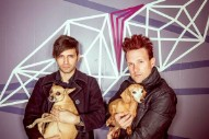 """Night Drive's """"Young Rivals (ASTR Remix)"""": Idolator Premiere"""