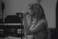 "Cheryl Sings Acoustic Version Of ""Only Human"": Watch"