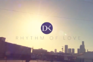"Danity Kane Inexplicably Drop ""Rhythm Of Love"" Video (Which Does Not Feature Danity Kane): Watch"
