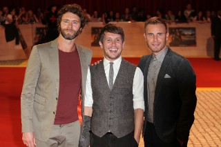 Take That To Premiere New Single Tomorrow, Tease The Song With A Vine Video: Watch