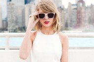 Taylor Swift Teases Upcoming '1989' Tour: Morning Mix