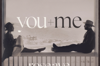 Pink And Dallas Green's (You + Me) 'rose ave.': Review Revue