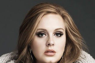 Adele's New Album Won't Drop Until 2015 — At The Earliest