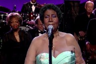 "Aretha Franklin's Cover Of Adele's ""Rolling In The Deep"" Gets A Wideboys Remix: Listen To The Dance Overhaul"