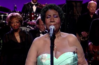 """Aretha Franklin's Cover Of Adele's """"Rolling In The Deep"""" Gets A Wideboys Remix: Listen To The Dance Overhaul"""