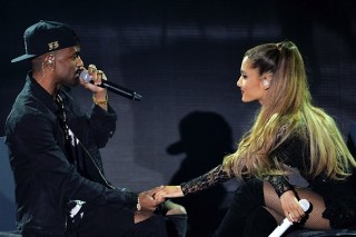 Ariana Grande Confirms Her Relationship With Big Sean: Morning Mix