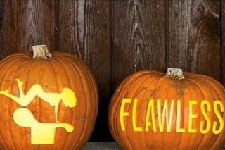 Beyonce Is The Unexpected Queen Of Halloween: 7 Pics Of Bey-Influenced Pumpkin Carvings