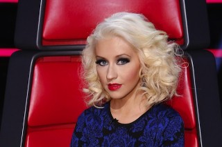 Christina Aguilera Will Make A Return To 'The Voice' For Season 8