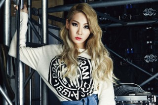 2NE1's CL To Make Her English Stateside Debut in 2015