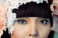 """Dami Im's """"Living Dangerously"""" Is Another Gorgeous Pop Anthem: Listen To The 'Heart Beats' Buzz Track"""
