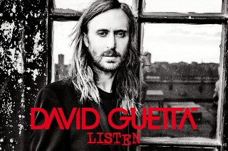 David Guetta's New Album Is Called 'Listen' And Features Collaborations With Nicki Minaj, Sia, Emeli Sande & Bebe Rexha